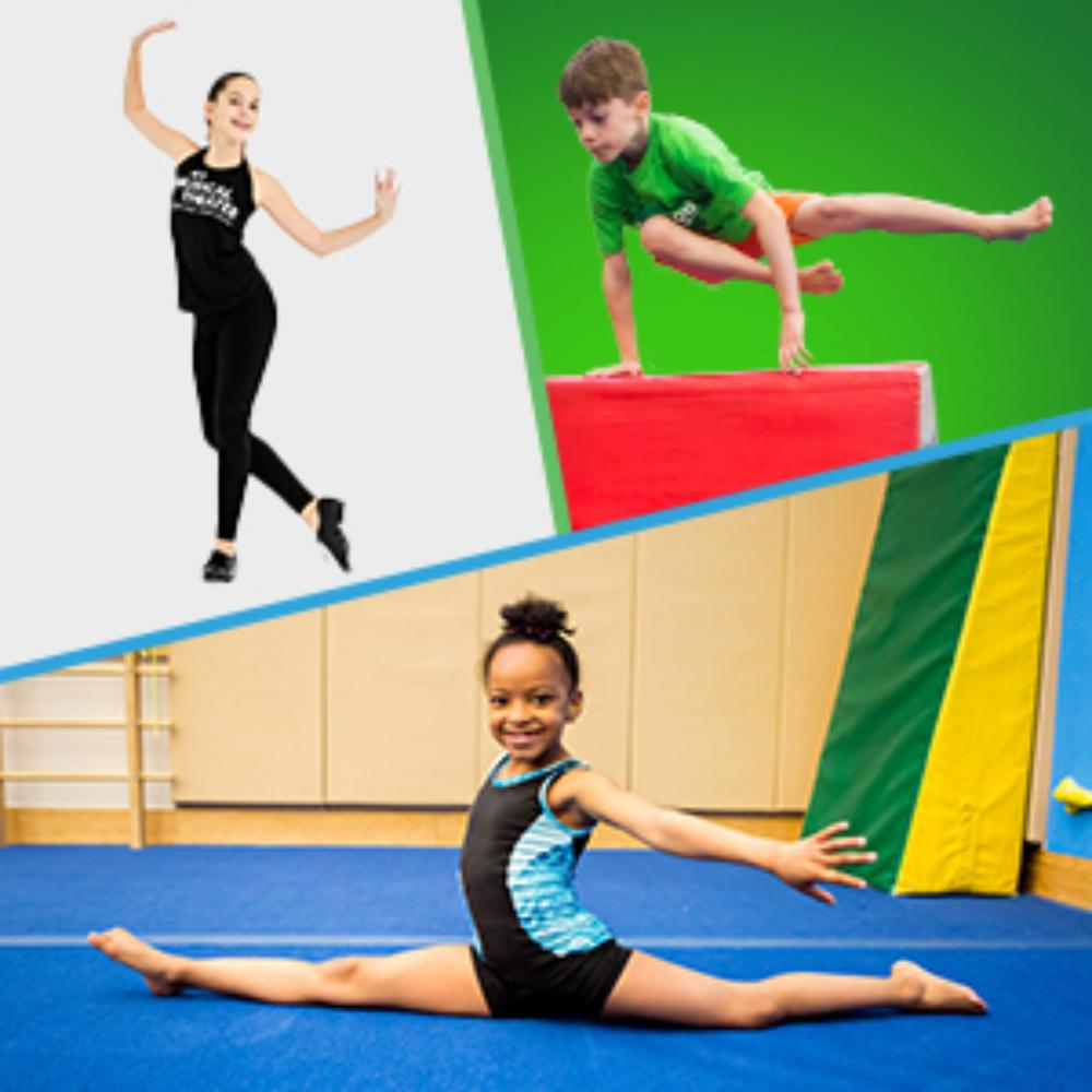 Summer programs at 92Y (ages 2 ½ - 16) -