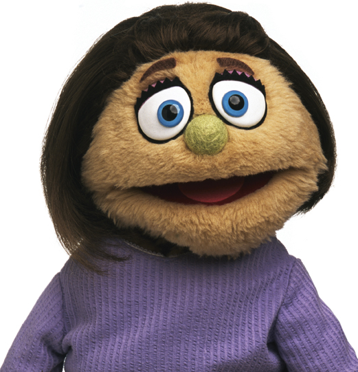 Kate Monster of Avenue Q