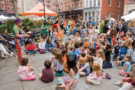 Top things to do with kids in manhattan this may ny metro for Things to do with kids in manhattan