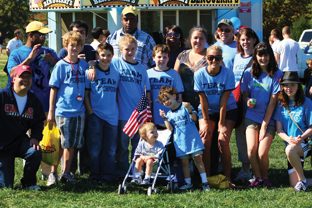 Walk Now for Autism Speaks NY CT