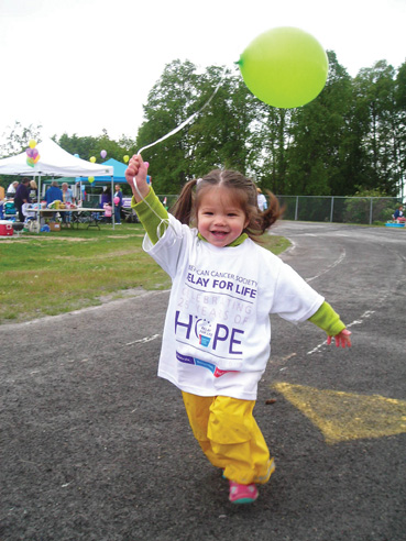 Relay for Life at SUNY Rockland