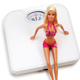 Barbie Weight Loss