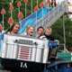 Amusement Parks in the NY Area