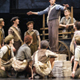 Disney's Newsies in NYC