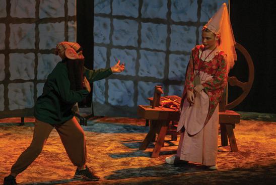 Rumpelstiltskin, Missoula Childrens Theatre