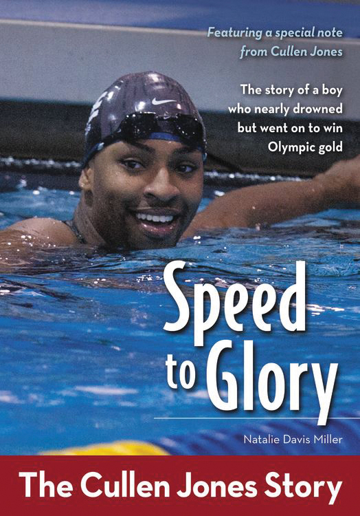 Speed to Glory: The Cullen James Story by Natalie Davis