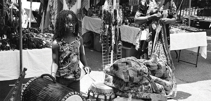 African Arts Festival Brooklyn