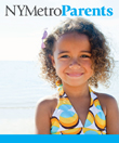 NYMetroParents July 2012 Cover
