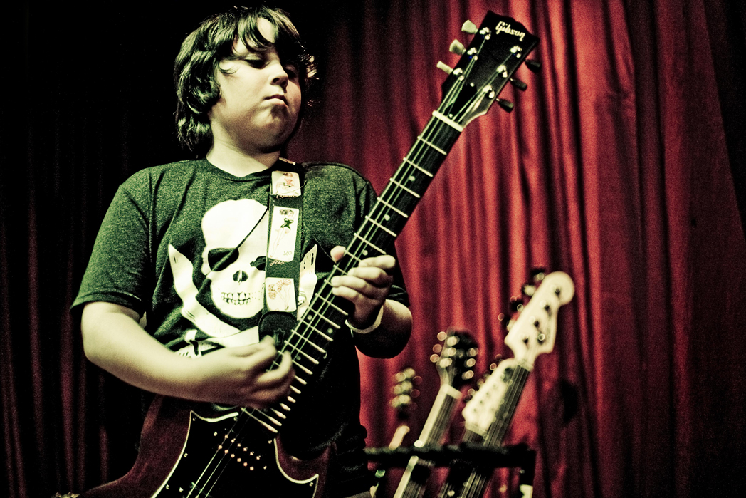 School of Rock Farmingdale; courtesy School of Rock
