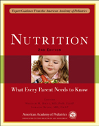 Nutrition What Every Parent Needs to Know, 2nd edition