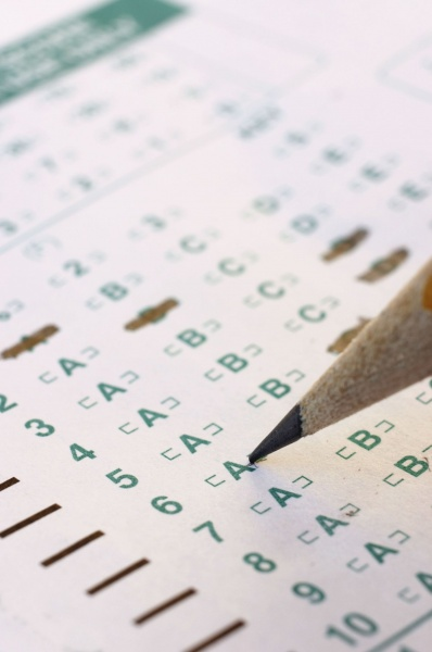 Does Your Child Need A Tutor To Achieve Success On Standardized Tests?
