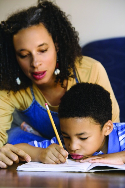 Is Your Child Struggling With Writing