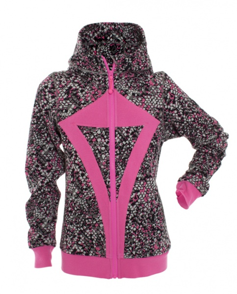ivivva athletica hoodie for girls