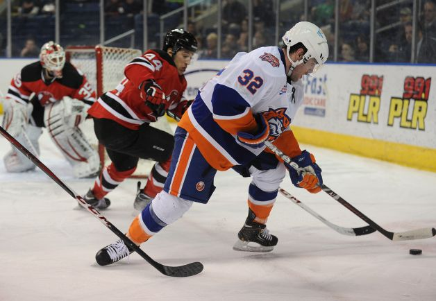 bridgeport sound tigers hockey