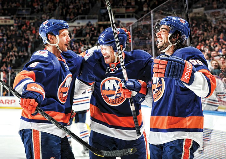 new york islanders hockey