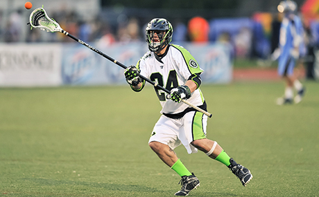 ny lizards lacrosse player