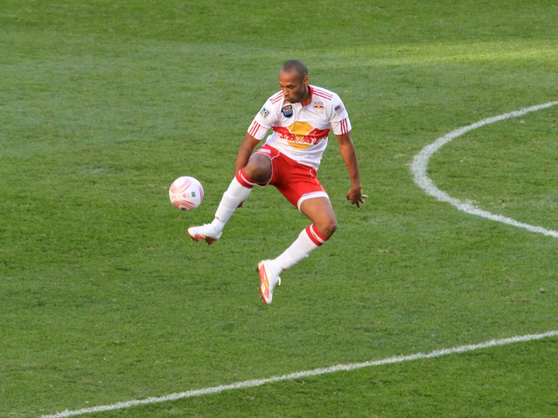 ny red bulls player