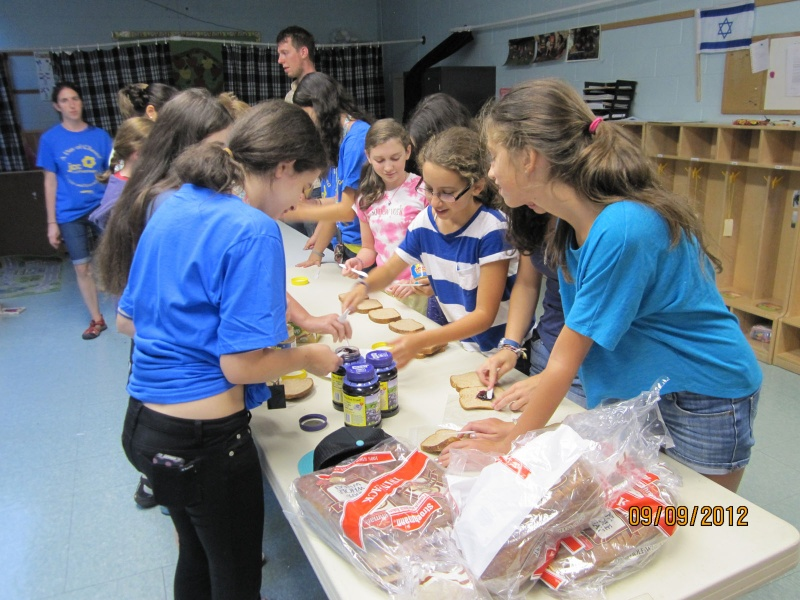 Day of Chesed Westchester County