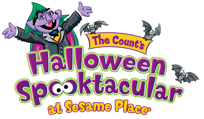 The Count's Halloween Spooktacular