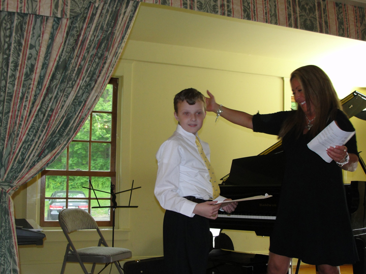 Music Academy for Special Learners Annual Recital