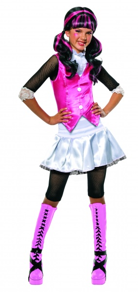 Monster High Halloween Costume
