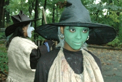 prospect park halloween and carnival