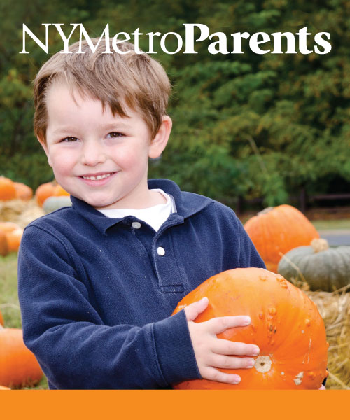 NYMetroParents October 2012 Issue