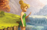 Tinker Bell Secrets of Wings