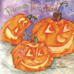 Emma's Pumpkins - A Halloween Tale with a Heartwarming Message
