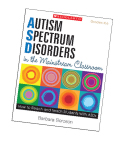 autism spectrum disorder book by barbara boroson