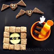 Fun Bites Halloween ideas