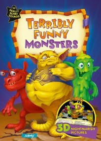 Terribly Funny Monsters