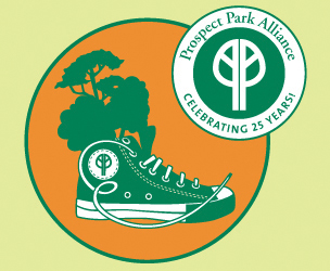 Prospect Park Alliance celebrating 25 years