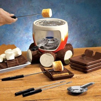 Indoor S'more Kit