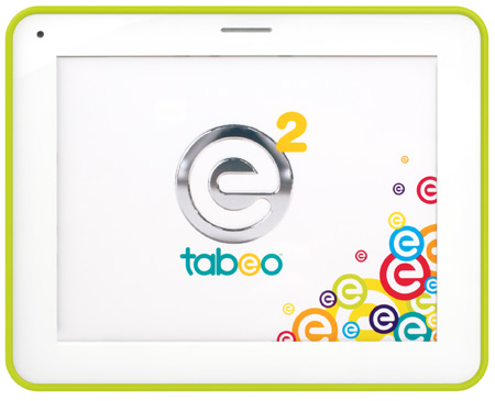 """tabeo™ e2 from Toys""""R""""Us"""