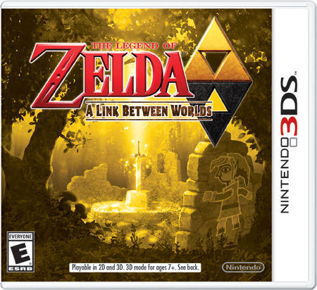 The Legend of Zelda™: A Link to the Past™