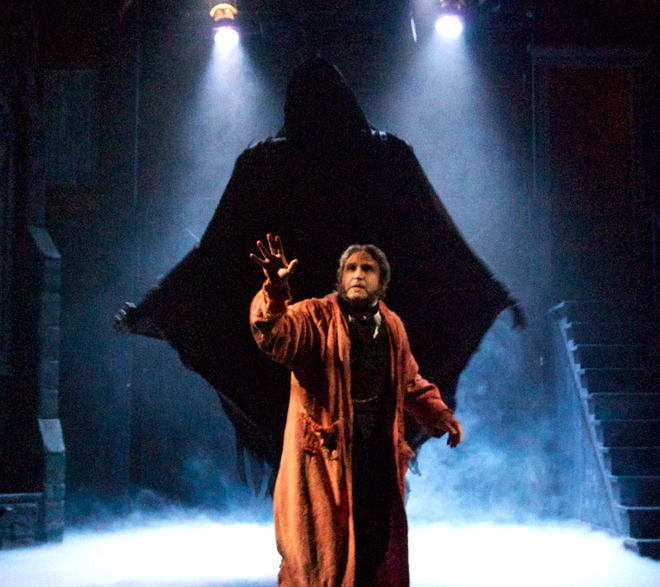 Places To Visit In Christmas Island: 5 Places To See 'A Christmas Carol' On Long Island This