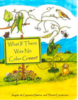 What If There Was No Color Green?