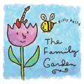 Billy Kelly The Family Garden Album Artwork