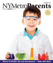 NYMetroParents January 2013 Issue