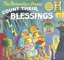 Berenstain Bears Count Their Blessings