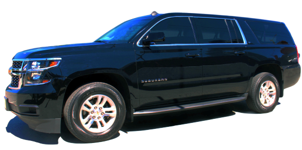 go vip suv airlink