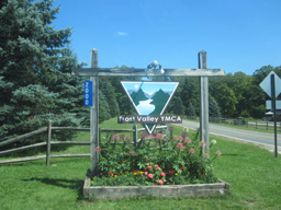 Family Camp at Frost Valley YMCA