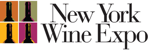 New York Wine Expo logo