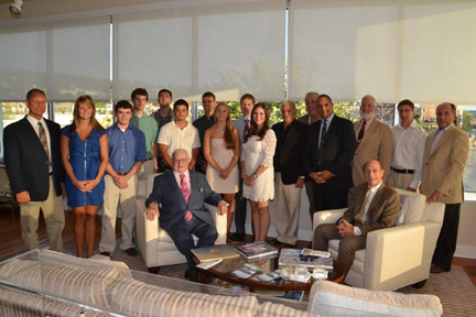 construction industry council hudson valley scholarships fall 2012