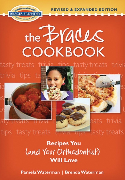 braces cookbook