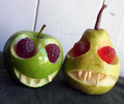 pear faces
