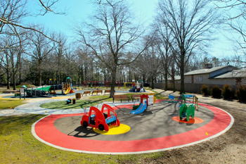 Let All the Children Play East Meadow Accessible Park