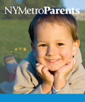 NYMetroParents March 2013 Issue