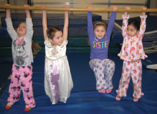 M.A.T.S.S. Kids' Gym on Long Island